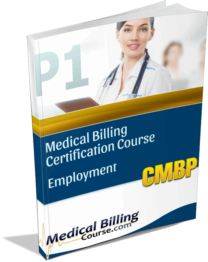 Program 1 Medical Billing Certification Course